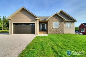 Brand new 4 bed/3 bath home. WOW factor as soon as you enter