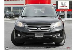 2014 Honda CR-V EX BLUETOOTH | POWER SUNROOF | ECO-ASSIST SYSTEM Cambridge Kitchener Area image 2