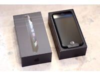 APPLE IPHONE 5 16GB UNLOCKED ANY NETWORK ***GOOD CONDITION***