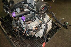 JDM Honda Accord J35A 3.5L VCM Automatic Transmission 2008-2012