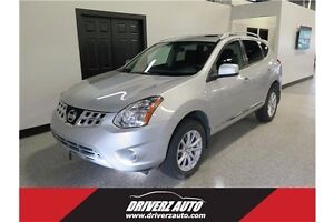 2013 Nissan Rogue JUST ARRIVED!
