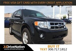 2011 Ford Escape XLT Automatic 4X4! AFFORDABLE FAMILY VEHICLE!