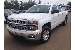 2014 Chevrolet Silverado 1500 1LT  Extremely LOW KMs + LOW PRICE