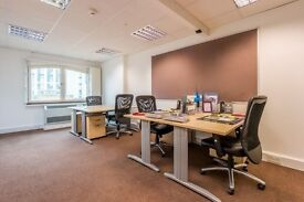 ( Vauxhall - SE1 ) OFFICE SPACE for Rent | £450 Per Month