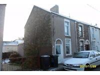2 Bedroom House to Rent Gwent Street Pontypool