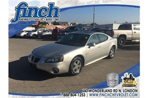 2007 Pontiac Grand Prix GT SOLD AS IS / AS TRADED