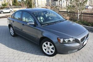 2006 Volvo S40 mint condition!