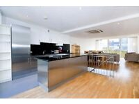 A FANTASTIC 2 BED, 2 BATH APARTMENT IN CRYSTAL WHARF AVAILABLE TO MOVE IN IMMEDIATELY N1*