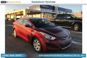 2014 Hyundai Elantra GL Satellite Radio - Heated Seats - Blue...