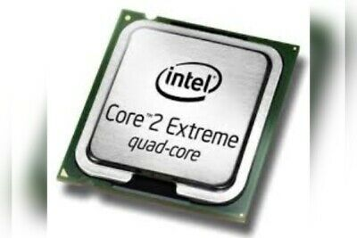 INTEL CORE2 Extreme QX9650 QUAD-CORE 4x 3GHZ SOCKEL 775 segunda mano  Embacar hacia Spain