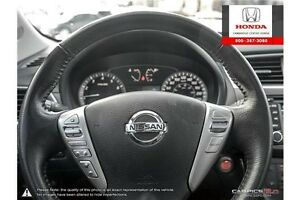 2013 Nissan Sentra GPS NAVIGATION | REAR VIEW CAMERA WITH GUI... Cambridge Kitchener Area image 14
