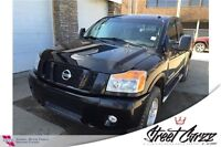 2011 Nissan Titan PRO-4X (2YR Warranty Included)