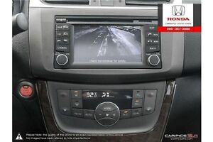 2013 Nissan Sentra GPS NAVIGATION | REAR VIEW CAMERA WITH GUI... Cambridge Kitchener Area image 18