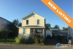 Priced right for quick sale, 2 storey, 3 bdrm home!