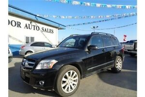 2012 Mercedes-Benz GLK-350 3.5L 6CYL 7SPD AUTO 4MATIC