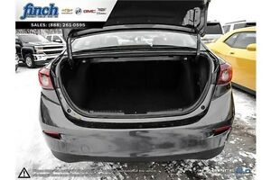 2014 Mazda 3 GS-SKY BACKUP CAM|BLUETOOTH|HEATED SEATS London Ontario image 11