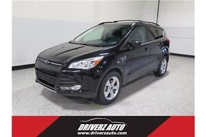 2015 Ford Escape SE MY FORD TOUCH, ECO, BLUETOOTH