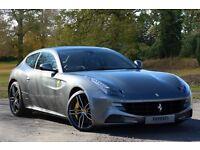 Ferrari FF 2dr Auto 6.3