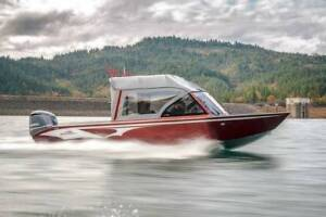 Visit - test Katancraft at the VANCOUVER INT BOAT SHOW- I DOCK