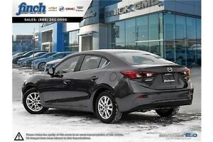 2014 Mazda 3 GS-SKY BACKUP CAM|BLUETOOTH|HEATED SEATS London Ontario image 4