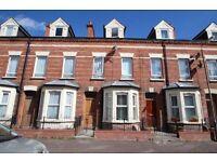 4 bedroom house - Lothair Avenue