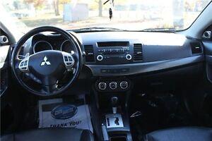 2011 Mitsubishi Lancer Sportback SE   CERTIFIED Kitchener / Waterloo Kitchener Area image 14