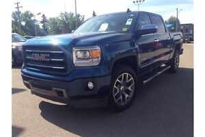 2015 GMC Sierra 1500 SLT Send & Receive Text Messages HANDS FREE