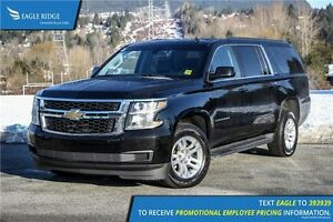 2015 Chevrolet Suburban 1500 LS Satellite Radio and Backup Ca...
