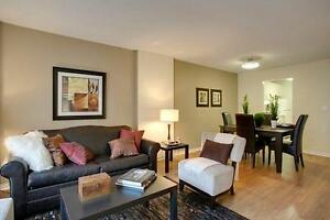 Amazing location and amenities, exquisite apartment units