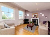 BURNTWOOD - A beautifully extended split level conversion flat to rent