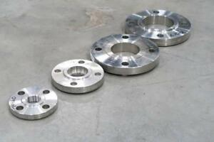 """1"""" Stainless Steel Pipe Flange"""