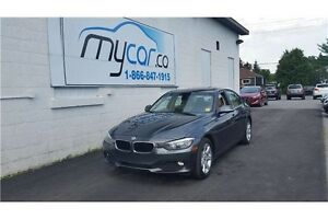 2012 BMW 320 i Kingston Kingston Area image 1