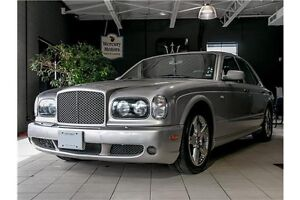 2002 Bentley Arnage T Mulliner
