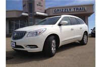 2014 Buick Enclave Leather  - Construction Reduction Sale is On!