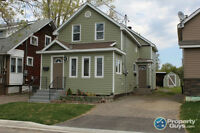 Here it is! Nicely Renovated Duplex