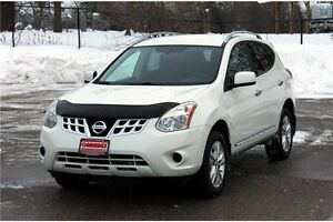 2012 Nissan Rogue SV | ONLY 66K | CERTIFIED + E-Tested
