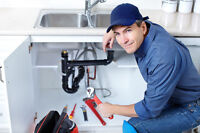 Hot Water Tank Services in St.Albert