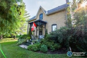Century Home Estate - Propertyguys.com