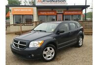 2008 Dodge Caliber SXT FUEL SIPPER! UP TO 42 MPG!