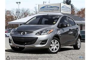 2014 Mazda Mazda2 GX AFFORDABLE AND SPORTY