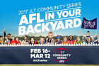 AFL Tickets