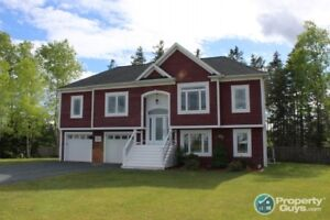Looking for a place in a beautiful, family friendly subdivision?