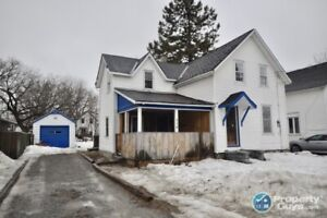 For Sale 534 Middle Street, Cardinal, ON
