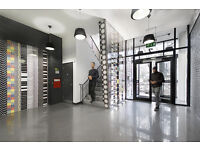 Self Containted Offices in E1, Whitechapel | Serviced Space, flexible, modern
