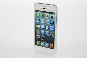 APPLE IPHONE 5 MINT CONDITION!!