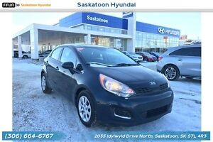 2014 Kia Rio LX+ Satellite Radio - Bluetooth - Heated Seats