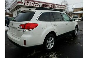 2013 Subaru Outback 2.5i Limited Package 2.5i Limited Package... Kitchener / Waterloo Kitchener Area image 5