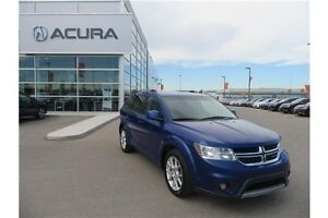2012 Dodge Journey SXT & Crew Bluetooth