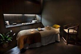 Massage therapy🥰📲😍