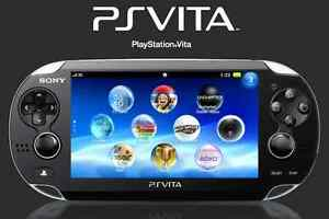 Playstation Vita for sale 150$$ (nego)